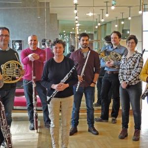 Musiker des Staatsorchesters Kassel, Franziska Hofmann
