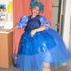 Manuela Dill, Der Zauberer von Oz