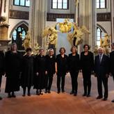 Konzert am 30.09.16 mit der Choralschola Johann Baptist aus Glonn