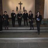 Konzert mit der Glonner Frauenschola am 1.10.16