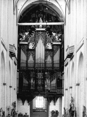Photo: Hildegard Heise. Photo-Archiv Marburg