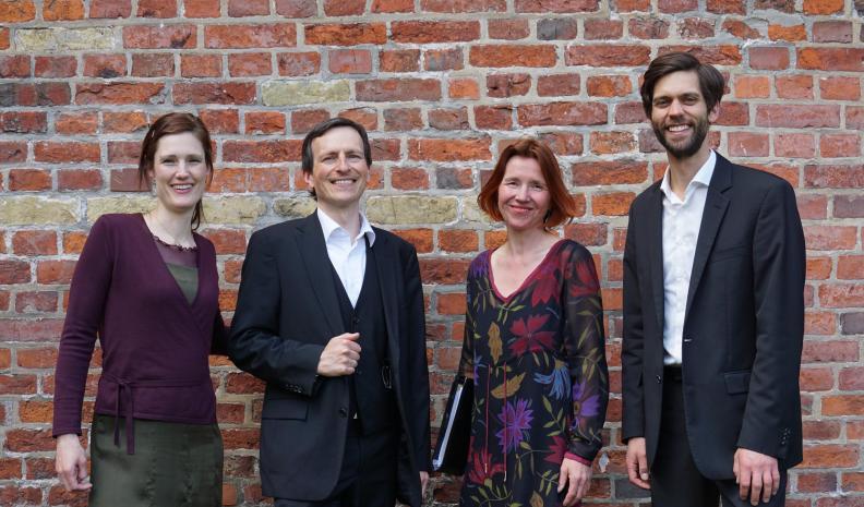 Tunder-Ensemble Lübeck
