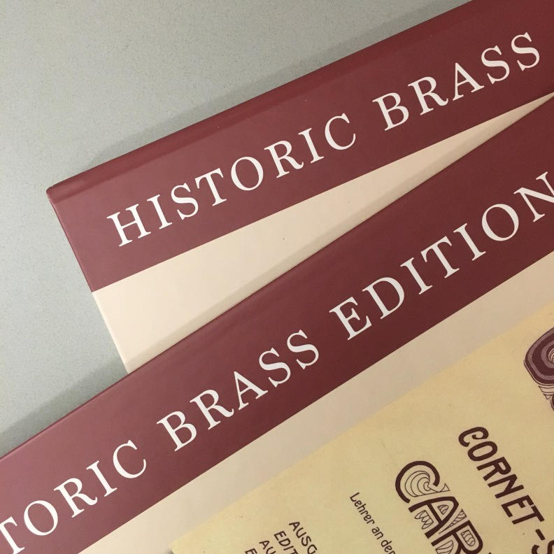 Historic Brass Edition