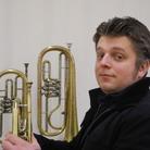 Lars Karlin, Basskornettist & Arrangeur