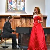met David Jansen, klavecimbel