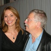 mit Wolf Biermann