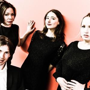 Pur Sang gewinnt den Dutch Wedding Award 2015 in der Kategorie Hochzeitsmusik!