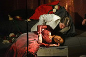 Anna Bineta Diouf (Armide) & Robert Macfarlane (Renaud)