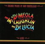 Friday Night at San Franscisco