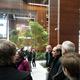 Im Solidarnosc-Center mit Direktor Basil Kerski (Bild: Horst Zeitler)