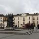 Das Rathaus von Bydgoszcz (Foto: C. Bährens)