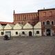 Die alte Synagoge in Kazimierz