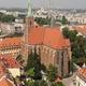 Die Breslauer Kreuzkirche