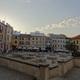 In der Altsadt von Lublin