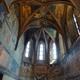Die mittelalterliche Kapelle ind der Lubliner Burg