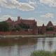 Die berühmte Marienburg