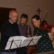 Im Gespräch mit Cecilia und Martin Gelland
