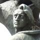 Das Chopin-Denkmal