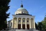 Kościół św. Jana Vianneya in Poznan