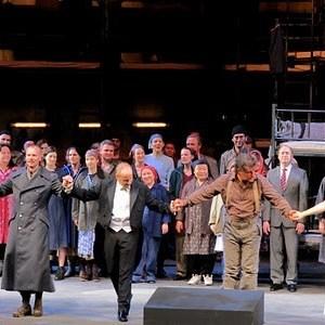 Otello, Deutsche Oper Berlin