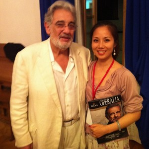 Operalia 2011 Placido Domingo