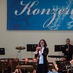 Jahreskonzert 2017 Blasorchester der FFW Niederbrechen Leitung: Stefanie Hofmann