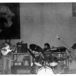 1985...die fünf Großen...Handarbeit in Geyer