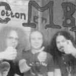 The Cotton Men Bluesband