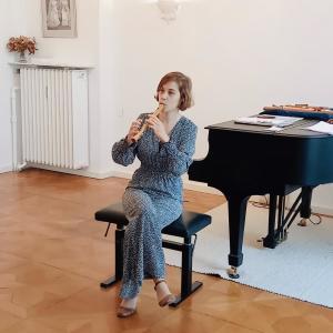 Rendezvous-Konzert im Sophie Drinker Institut Bremen