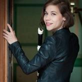 Elisabeth Champollion2 © Aleksandra Renska