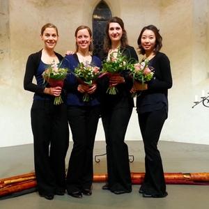 Boreas Quartett Bremen