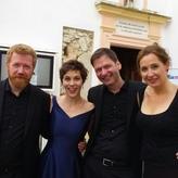 at MDR Musiksommer with Albrecht Kühner, Jürgen Groß, Katrin Lazar