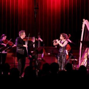 VOLCANIA: Premiere von Villa Vivaldi in Bremen, Sendesaal
