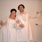 Rameau, Les fêtes d'Hébé
