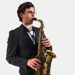 Julian Schunter_Saxophonist_Foto: Sascha Banck