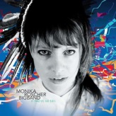 Monika Roscher Bigband (2016): Of Monsters and Birds