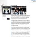 CD Review Weltmusik Magazin
