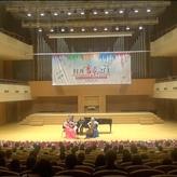 Beijing Concert Hall, August 2015