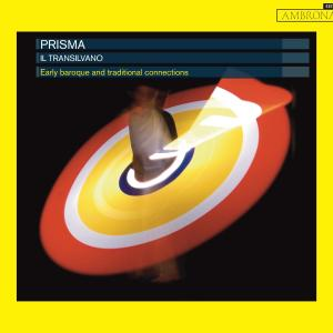 "New CD ""Il Transilvano"""