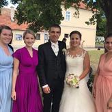 Daniela & Andreas 1. Juli 2017