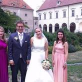 Kerstin & Gernot 8. Juli 2017