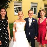 Elisabeth & Leo 9. Juni 2018