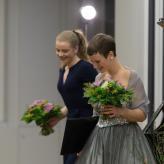 Liederabend mit Elisabeth Brauß, Chopin-Gesellschaft 2017
