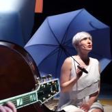"""Livestreamkonzert """"Sing & Play Your Darlings"""" mit Mario Mammone, Bruchwerk Theater Siegen 2021"""