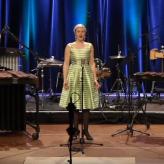 """Streaming-Konzert """"Licht im Lÿz"""" mit den Quattro Percussioni 2021"""