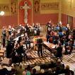 Konzert in Magdeburg, Les Muffatti Brussels Baroque Orchestra, Fotografin: Viktoria Kühne