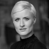 Sophia Körber | Sopran, Fotograf: Hans-Jürgen Oertelt, Make-up: Maria Schwerdtfeger
