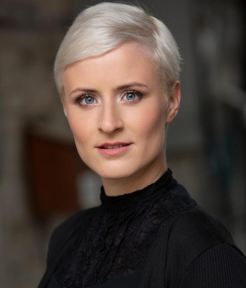 Sophia Körber | Sopran, Fotograf: Hans-Jürgen Oertelt