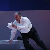 Die lustige Witwe, Oper Köln 2006, © Klaus Lefebvre