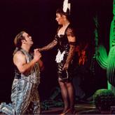 Le nozze di Figaro, Oper Bonn 1997, © Thilo Beu
